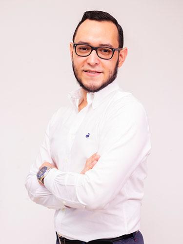 Andrés Valle