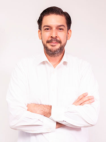 Walter Castellón