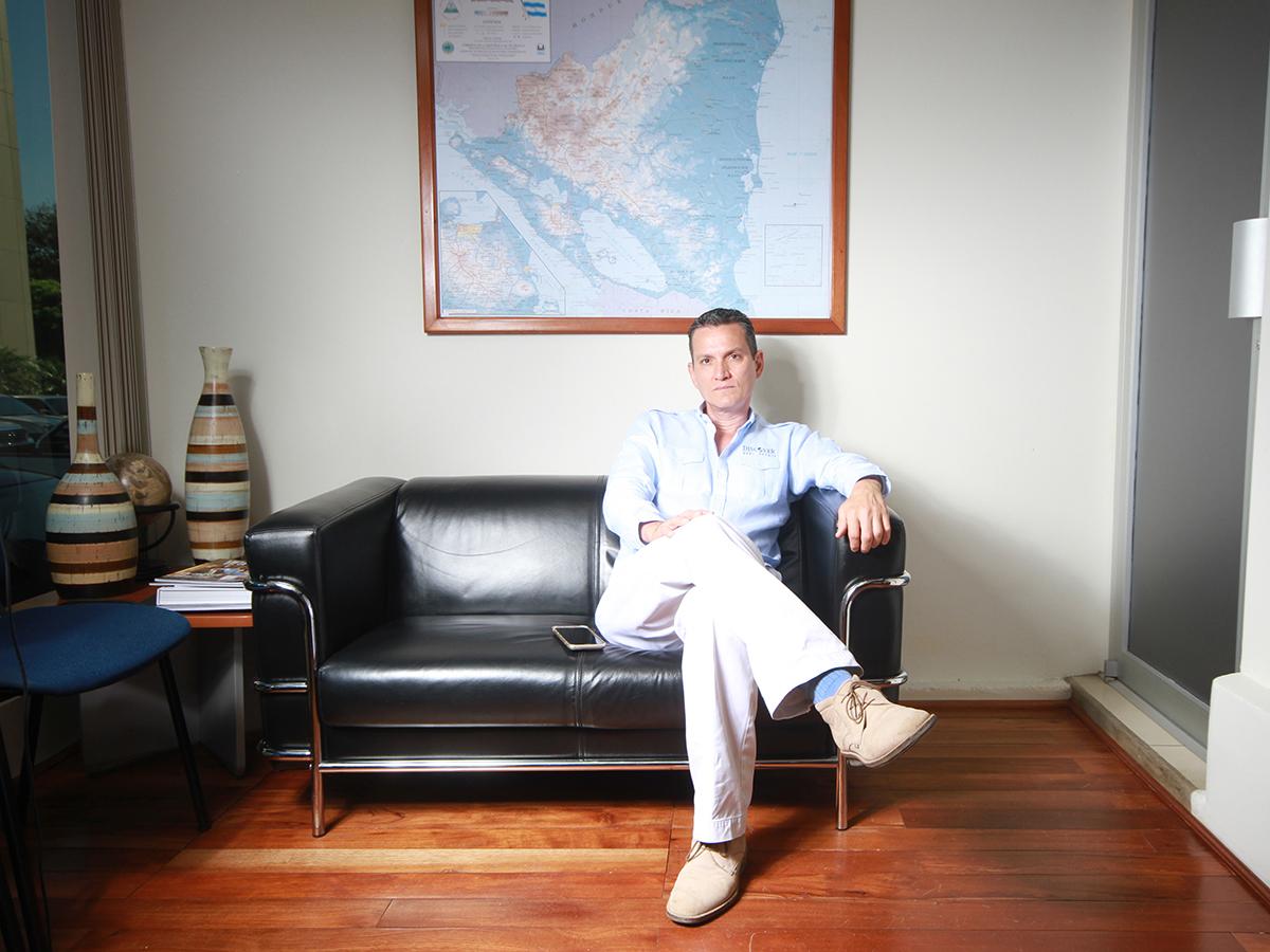 Carlos Amador Torres - Grupo Discover 15 años