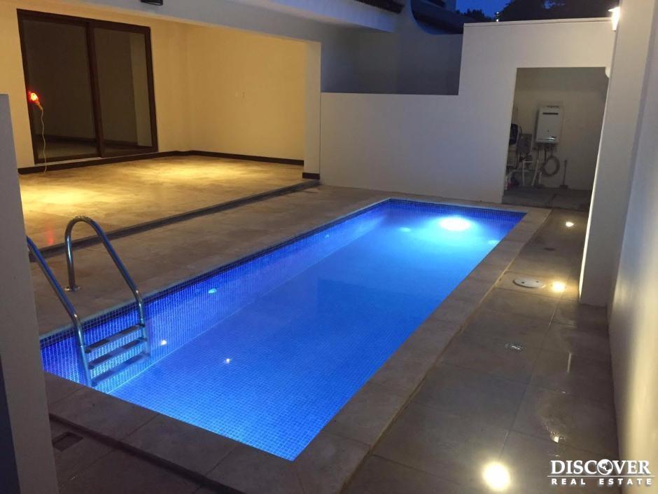 Apartamento en Renta y Venta en Condominio Viejo Santo Domingo.