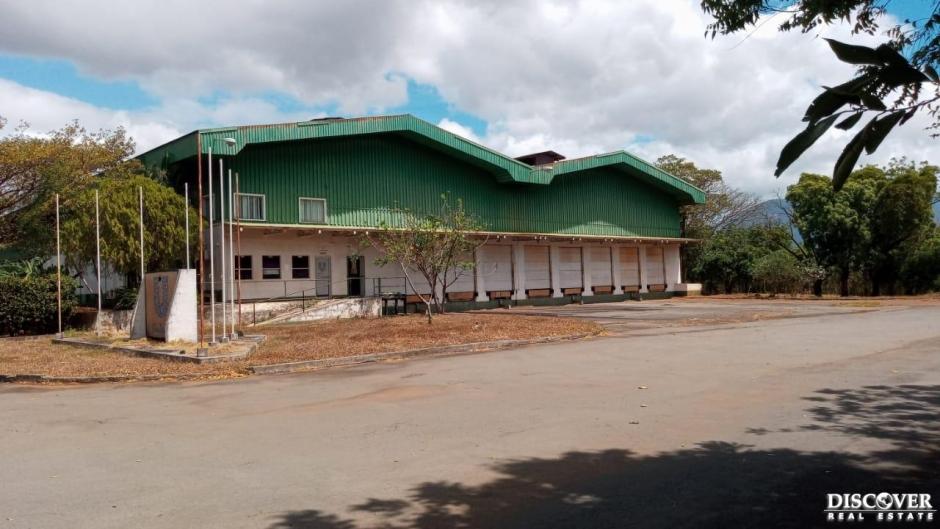 Edificio Industrial en Venta a un kilometro de Nandaime