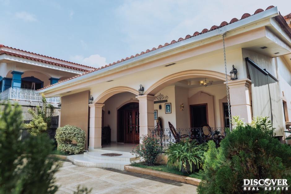 Casa en Renta y Venta en Reparto Santa Maria del Lago