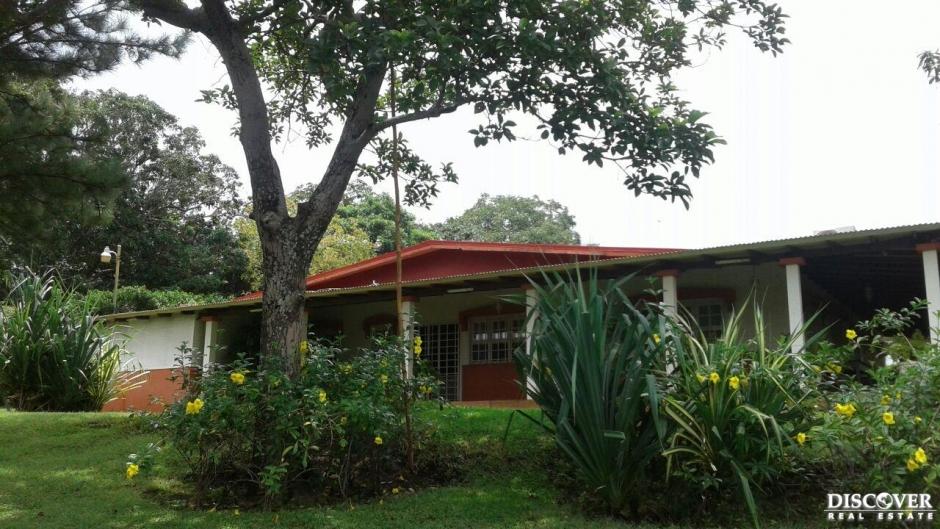 Casa en venta en Villa Fontana