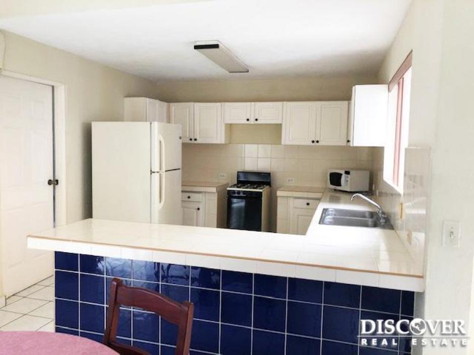 Apartamento en renta ubicado en zona céntrica y segura.