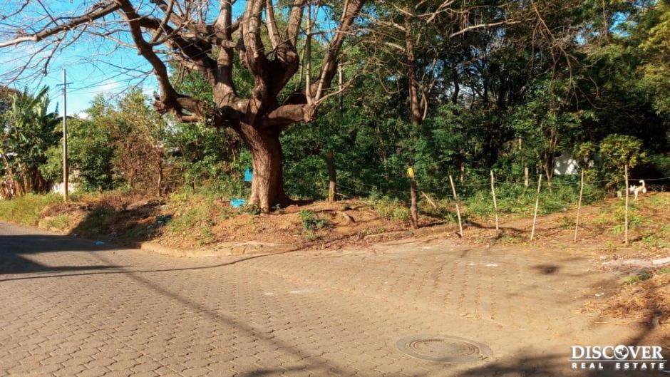 Terreno de 3.40 mz en  venta en Masaya