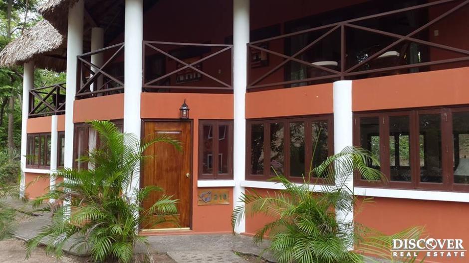 Villa en venta en la Laguna de Apoyo ID 11908