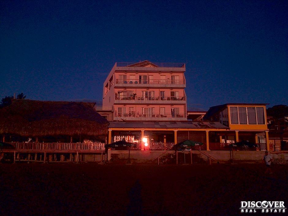 Apartamento frente a la playa de venta en San Juan del Sur, Rivas