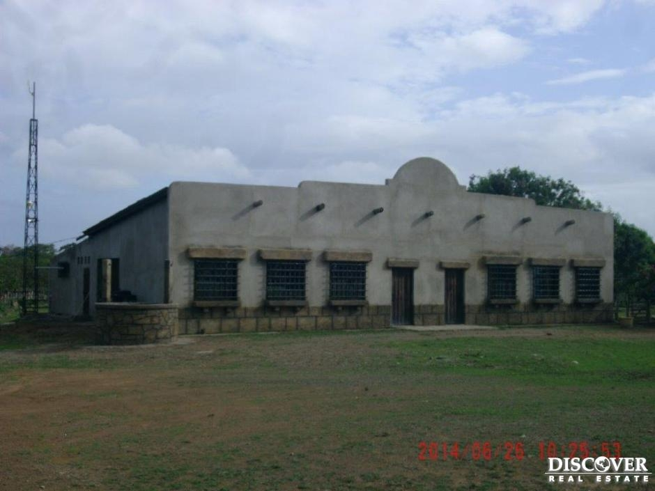 Lujoso Rancho cerca de San Juan del Sur