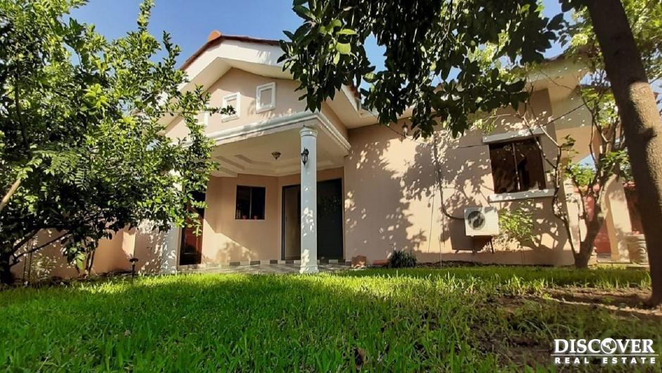 Casa en Alquiler en Residencial Jacaranda