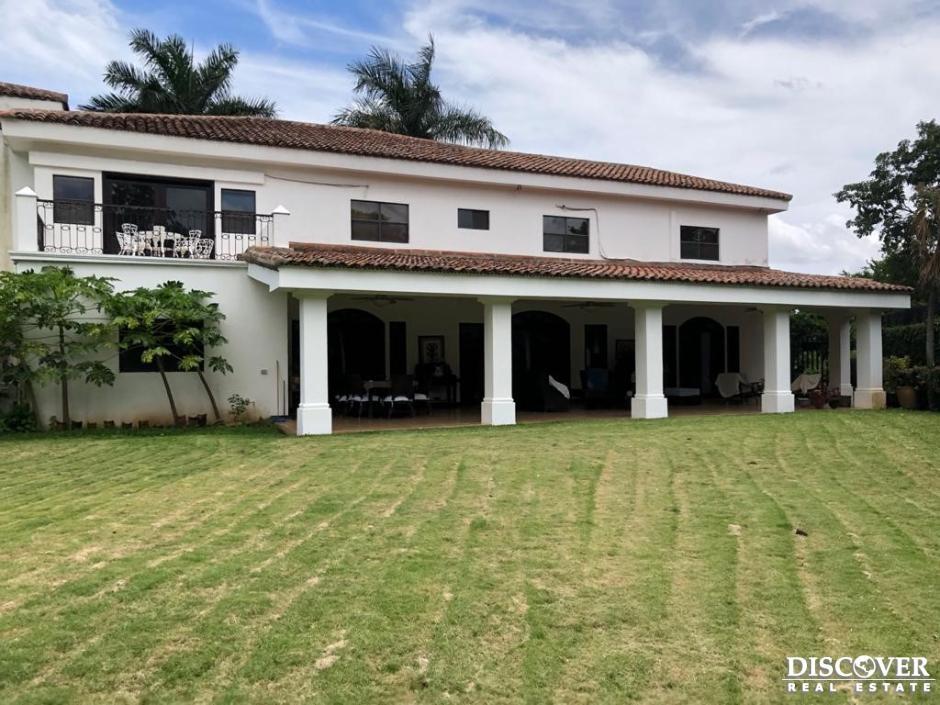 Casa en venta en Reparto Villas de Santa Lucía