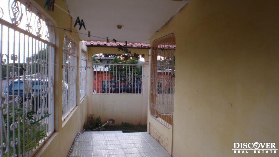 Casa Ideal para Negocio en un Barrio Tranquilo