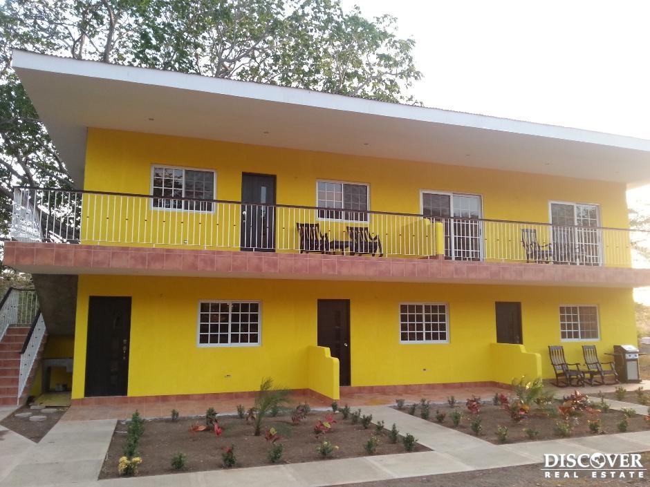 Apartamento en Venta en San Juan del Sur.