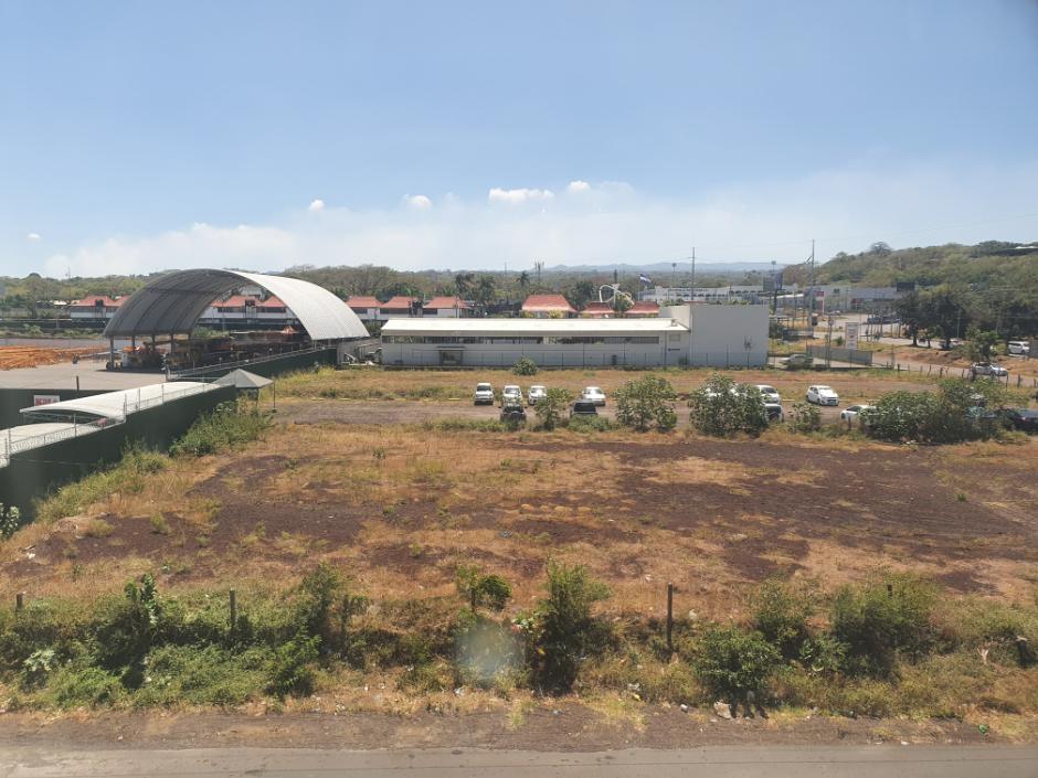 Venta de terreno en Reparto San Juan