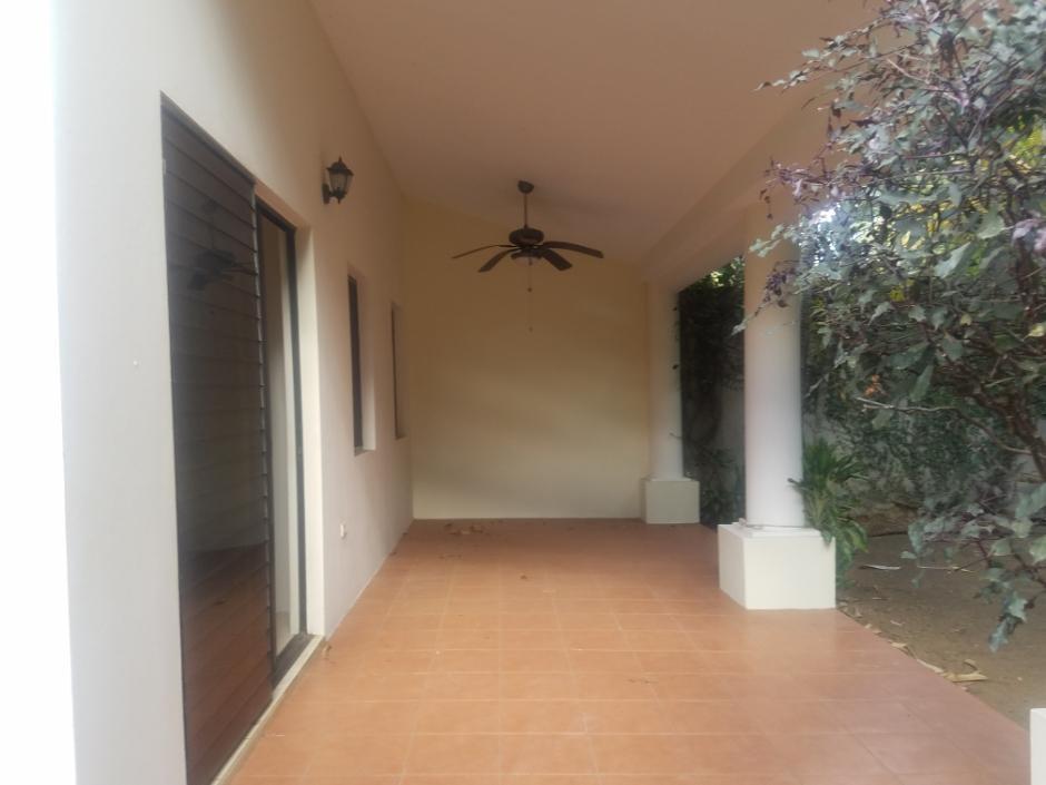 Casa en Alquiler en Residencial cerrado en Las Colinas