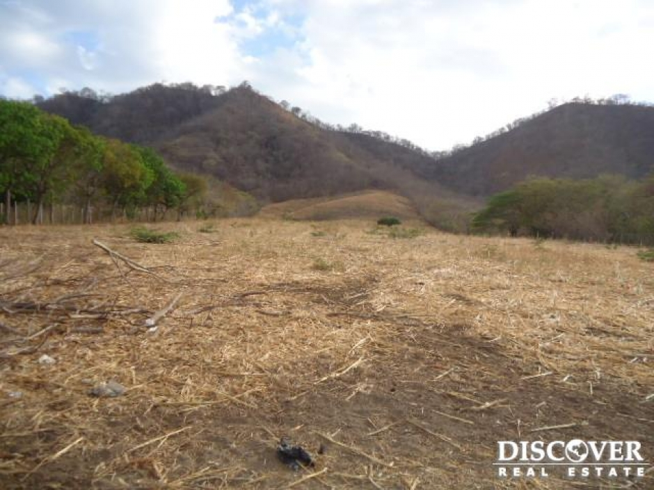 Terreno en venta en San Juan del Sur