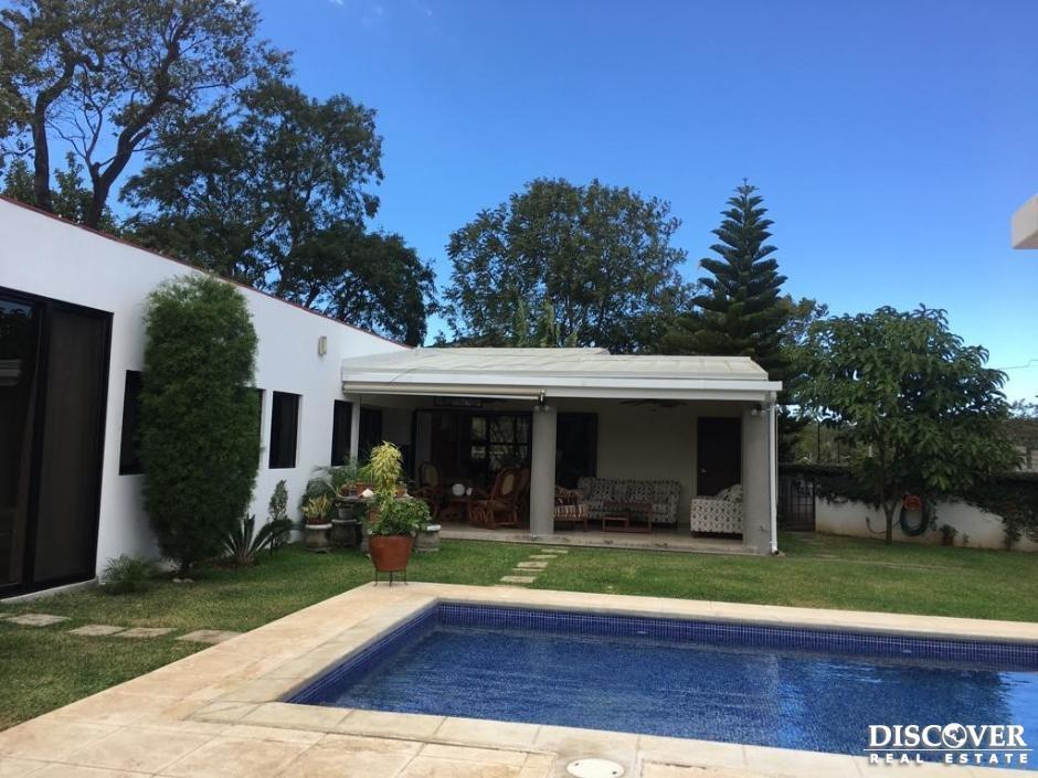 Casa en venta en Carretera Sur