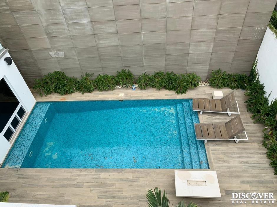 Casa en venta en Mirador de Santo Domingo