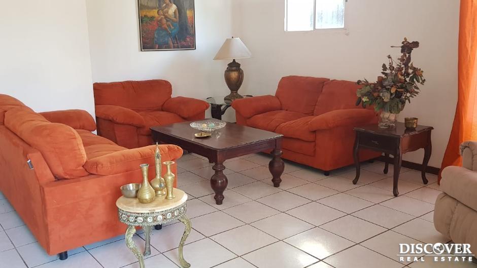 Casa en venta en Residencial Las Palmeras