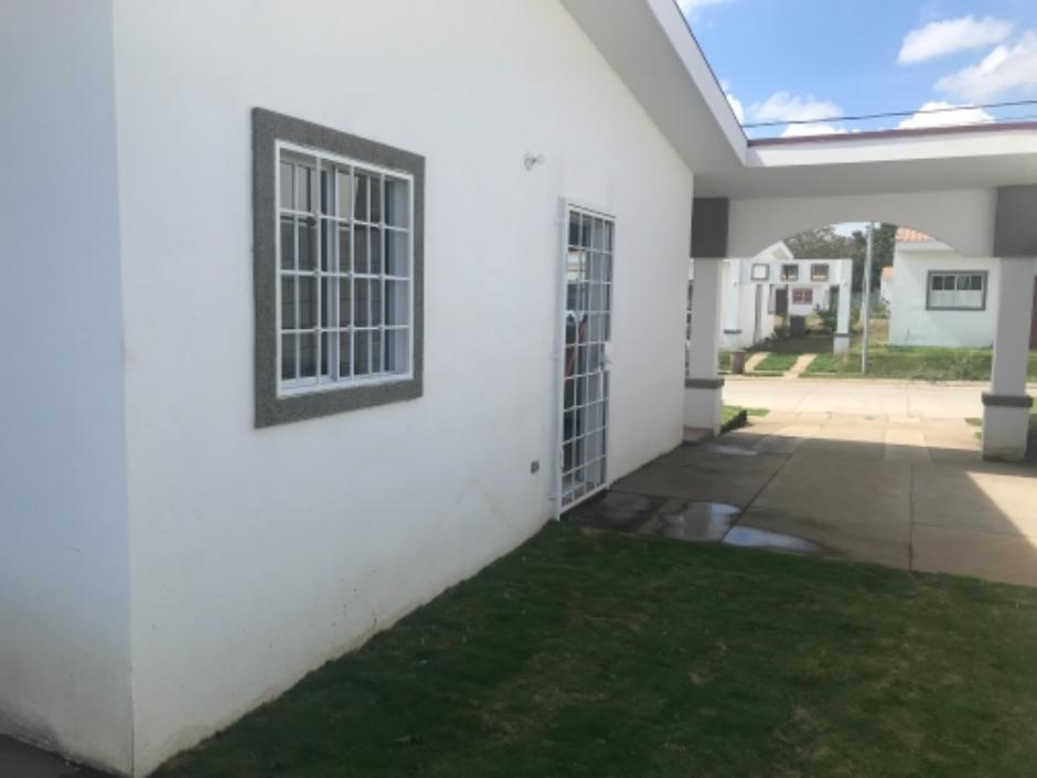 Casa nueva en renta en residencial km 13 Carretera a Masaya