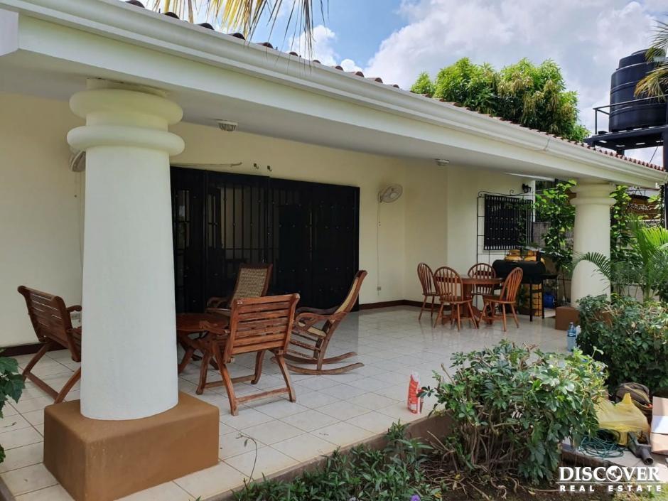 Casa en venta en Condominio Alameda