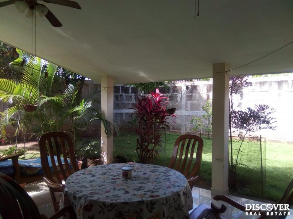Se vende acogedora casa en Bosques de Capistrano ID 11740