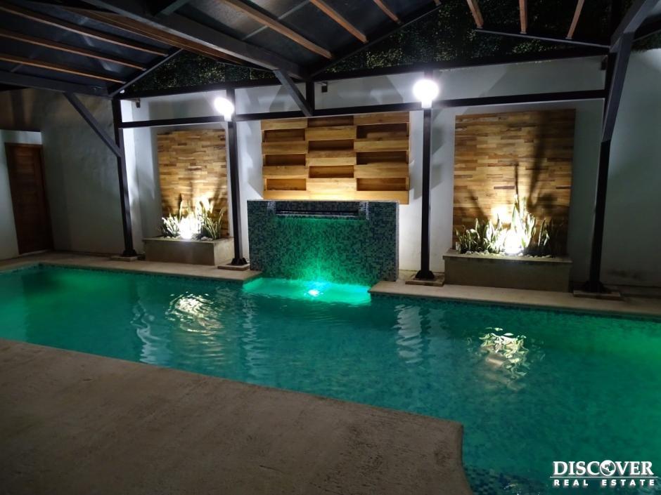Casa en venta en Reparto Montesol