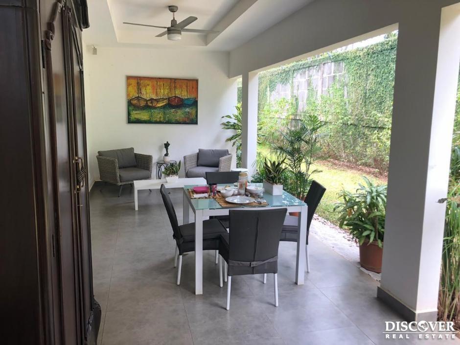 Casa en venta en Las Sierritas