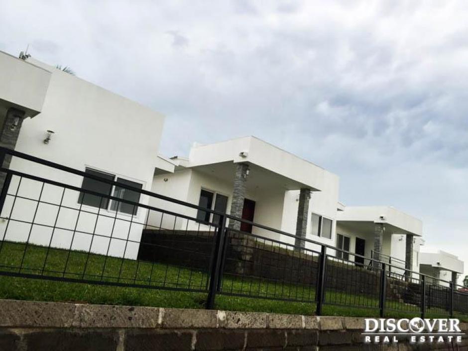 Apartamentos amueblados en renta ubicaado en Carretera a Masaya.