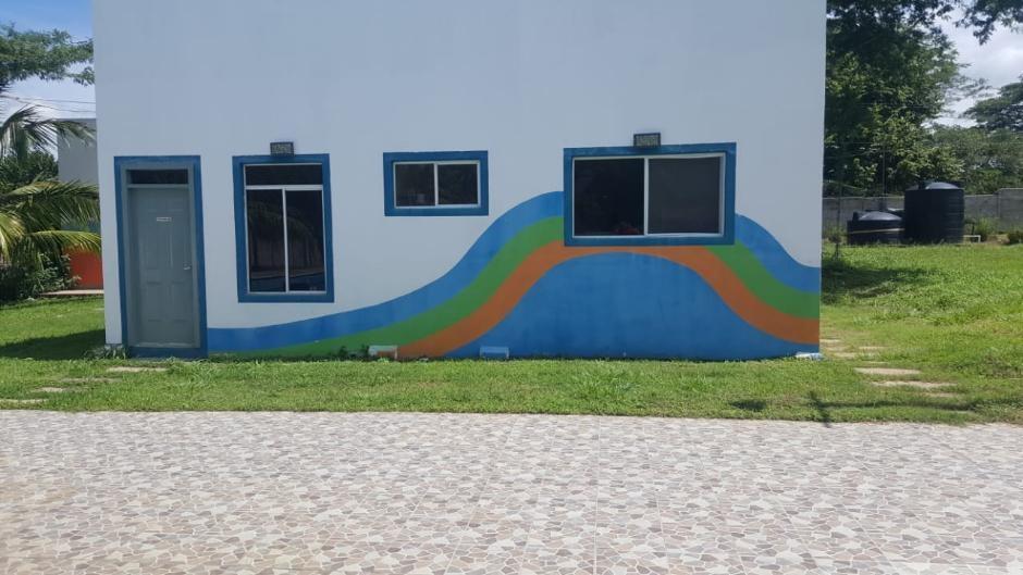 Grandioso Establecimiento Comercial en Venta en Ticuantepe ID 11719