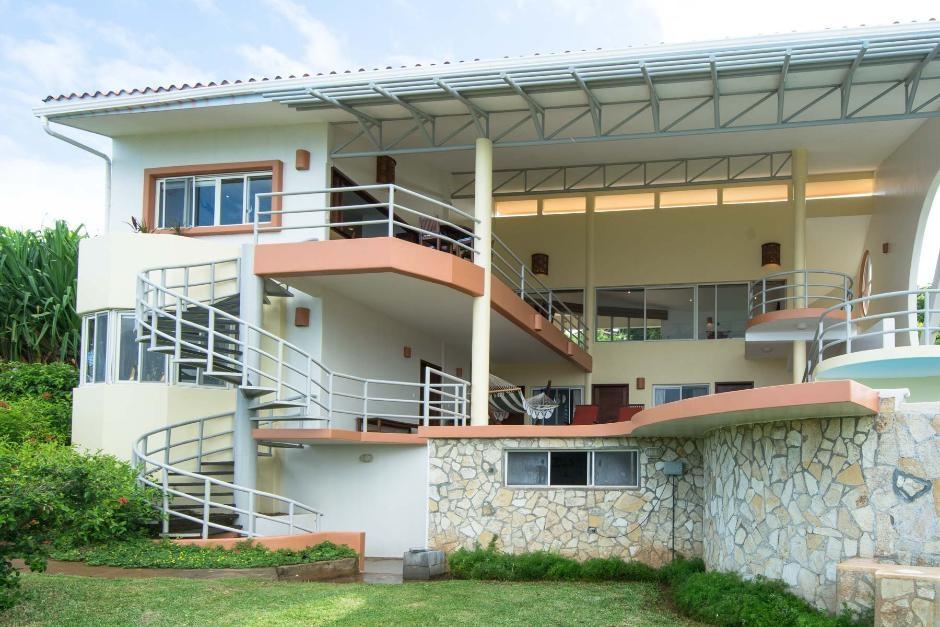 Casa Balcones del Mar en Rancho Santana, ID 11758