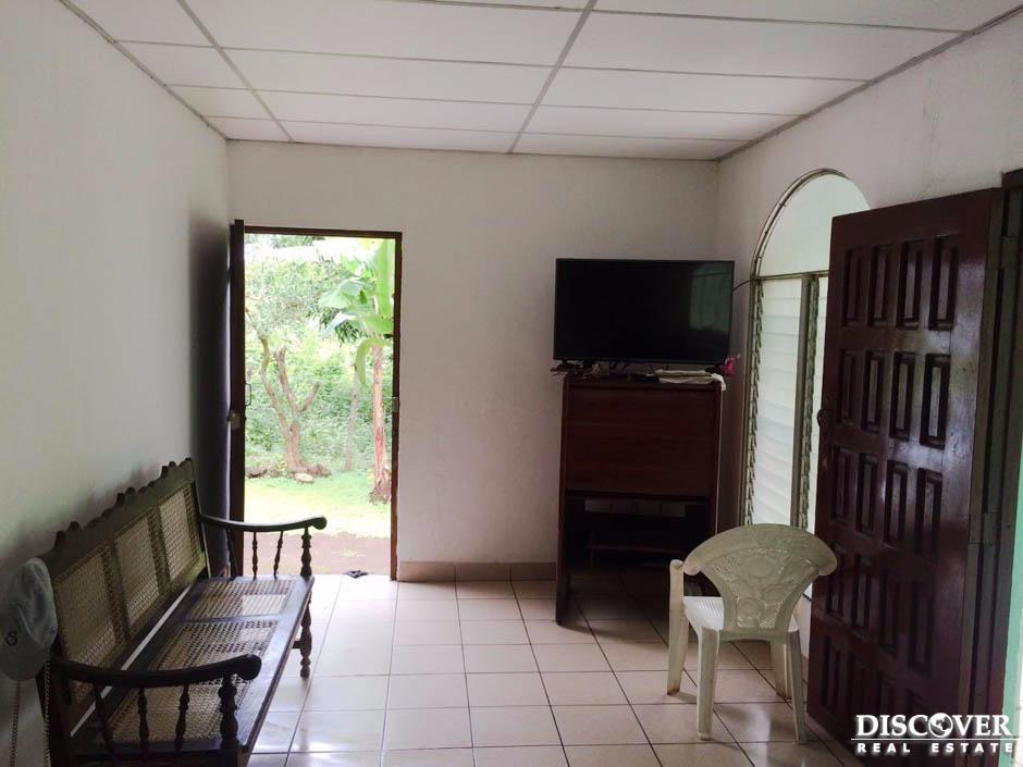 Bella casa en venta ubicada en Nindirí