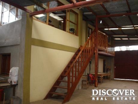 Edificio industrial en venta/renta en Esteli.