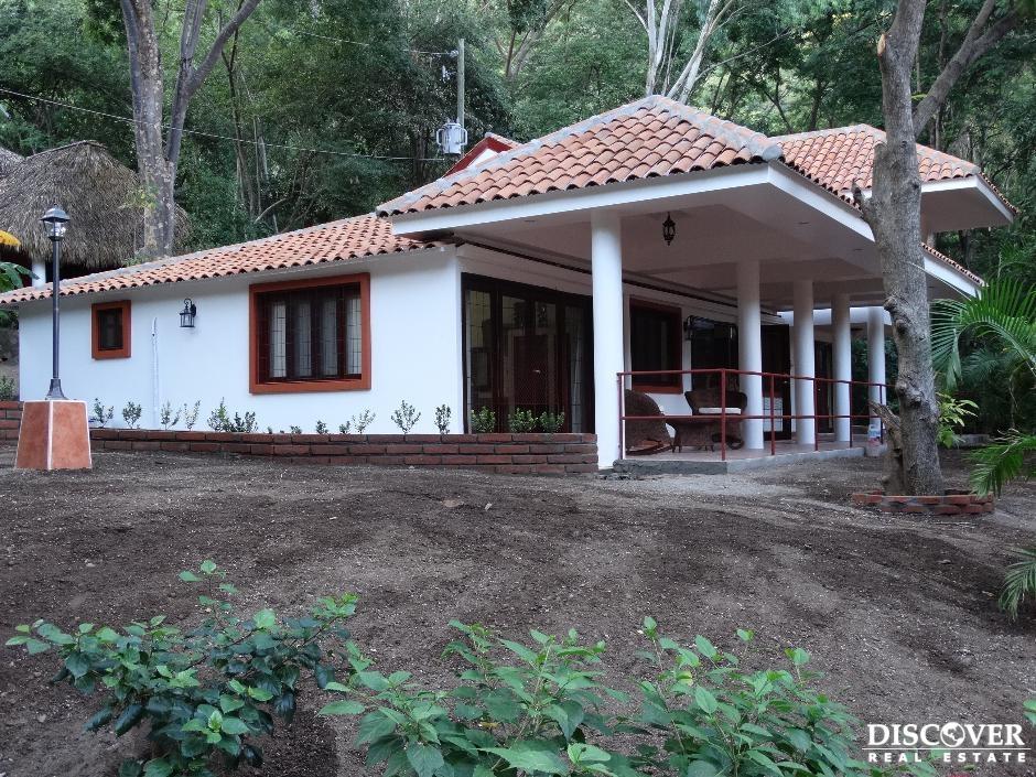 Villa en Venta en la Laguna de Apoyo ID 11907