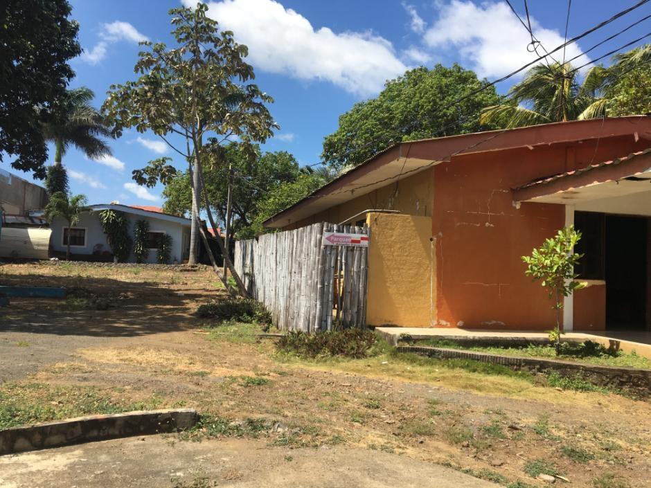 Terreno en venta con ubicación privilegiada sobre Carretera a Masaya.