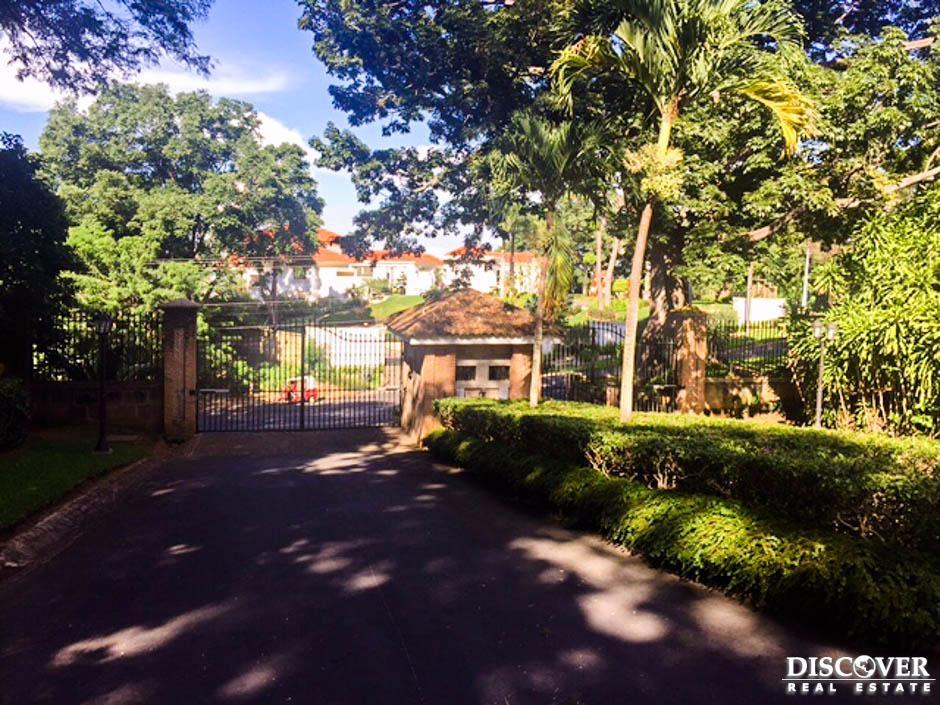 Espectacular Terreno en Venta en Condominio Oropesa