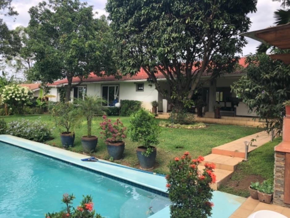 Venta / Renta de hermosa casa en Altos de Santo Domingo