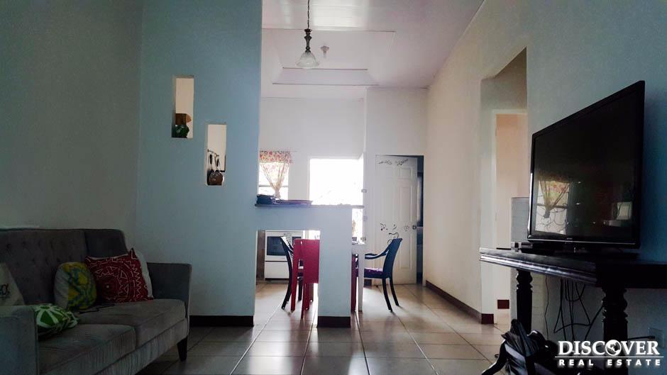 Hermosa casa en venta ubicada en Praderas de Sandino