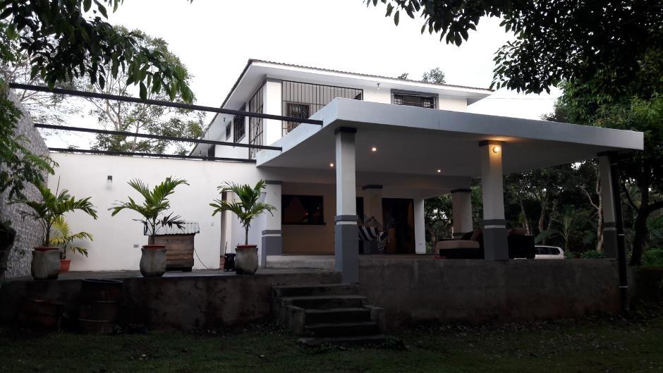 Linda y cómoda casa en venta en las afueras de Jinotepe