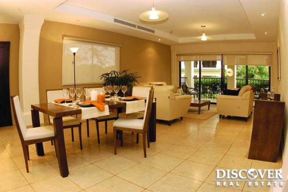 Venta o alquiler de apartamento en Condominio Villa Fontana