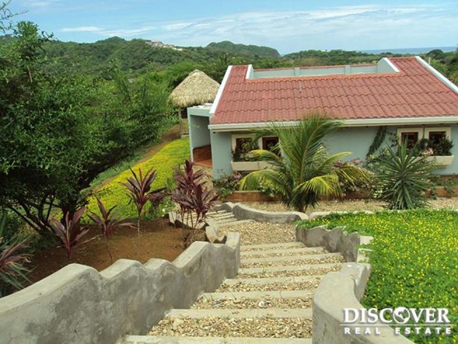 Casa en San Juan del Sur