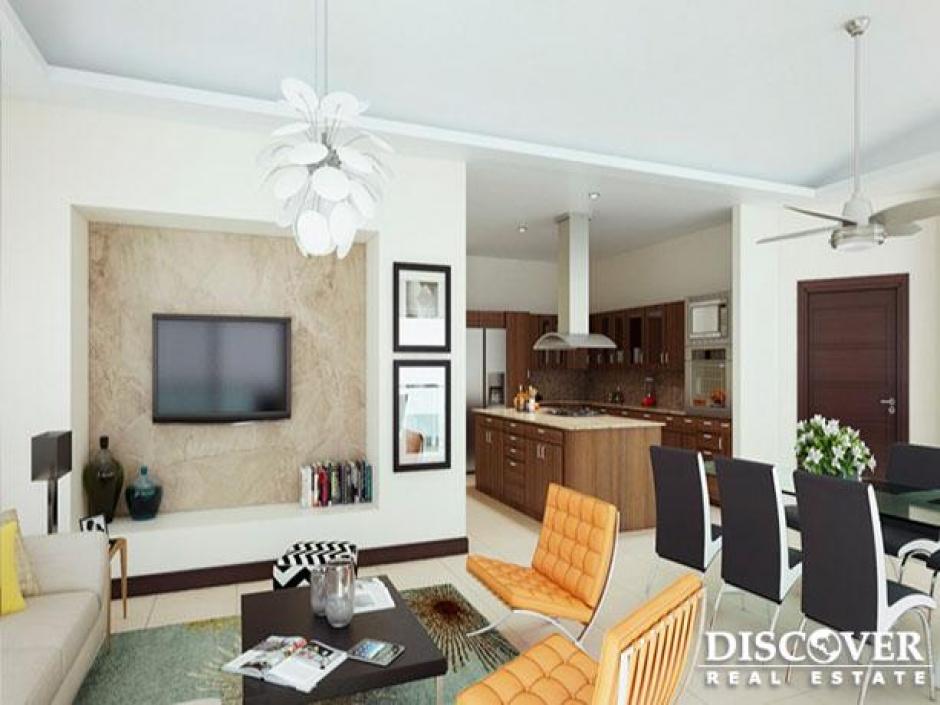 Nuevo y Exclusivo Condominio en Venta