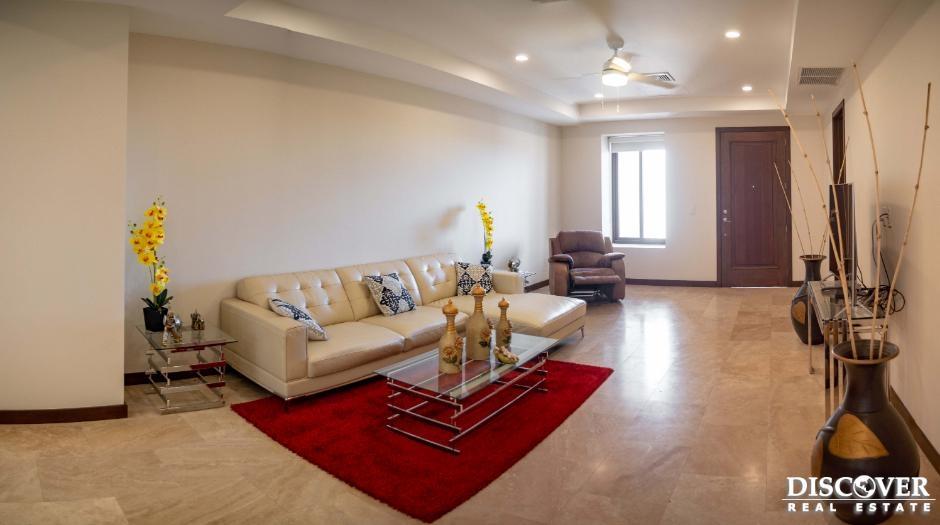 Apartamento en alquiler en Condominio Viejo Santo Domingo.