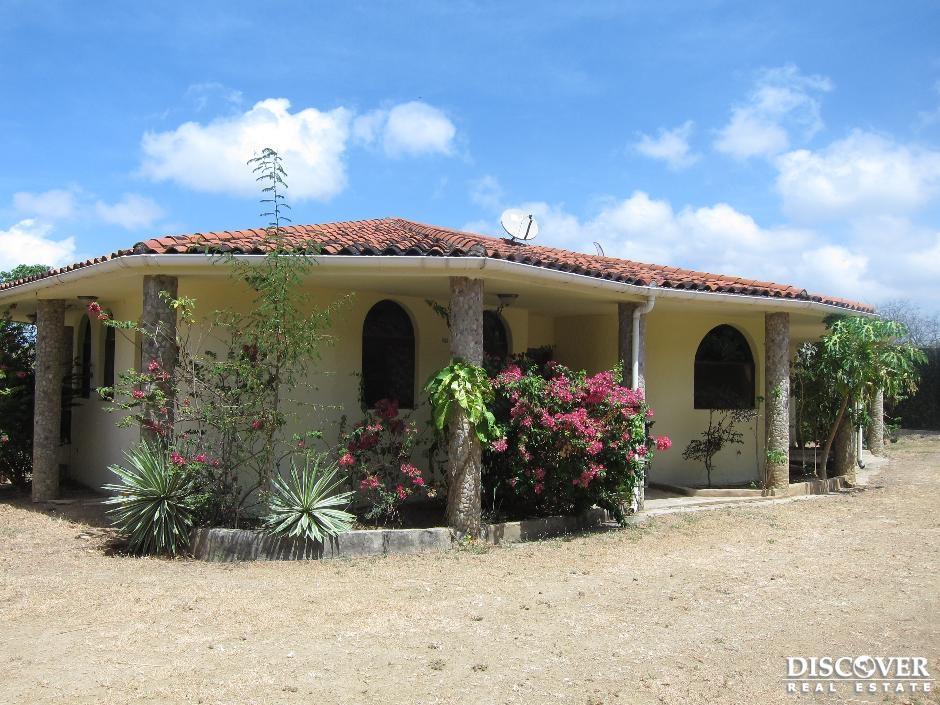 Casa en venta en San Juan del Sur