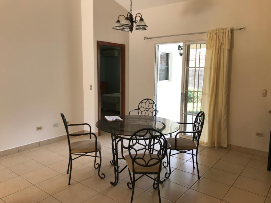Se Alquila Casa en Residencial Villa Franca