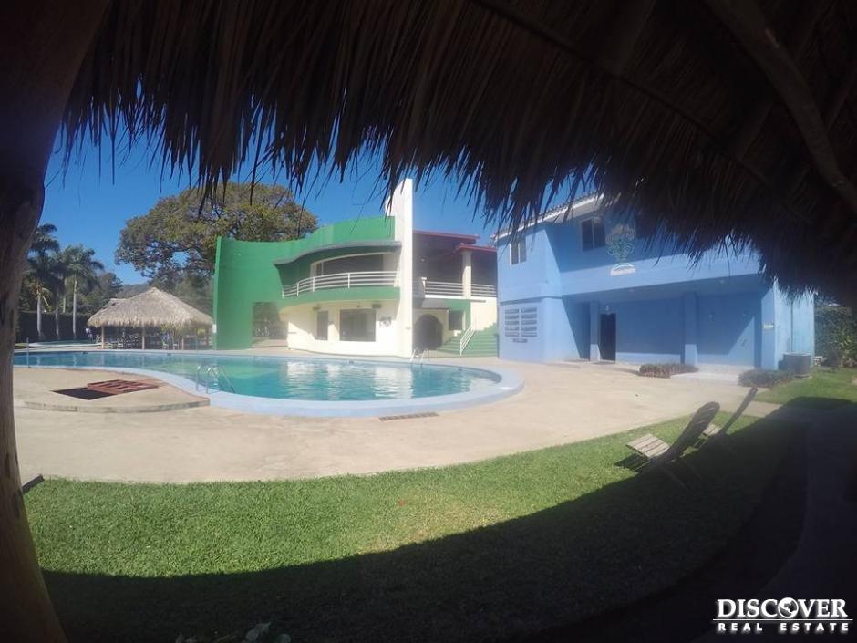 Se vende - Alquila Campo Royale Ticuantepe.