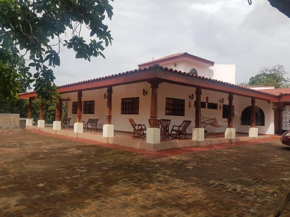Venta de Casa en Balcones de Santo Domingo.