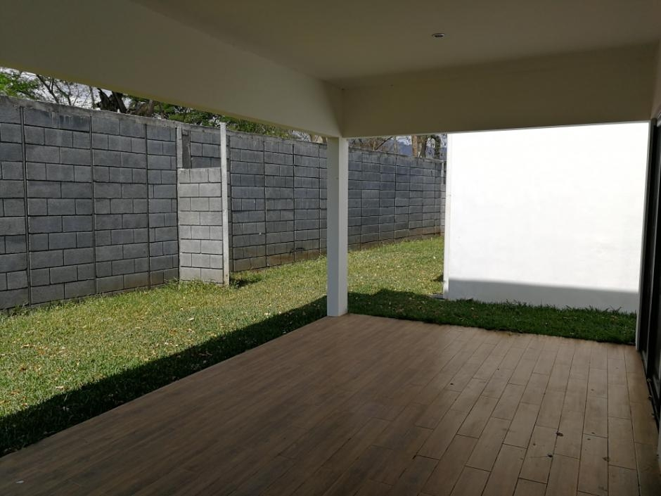 Venta de casa nueva en condominio ubicado en Carretera Masaya