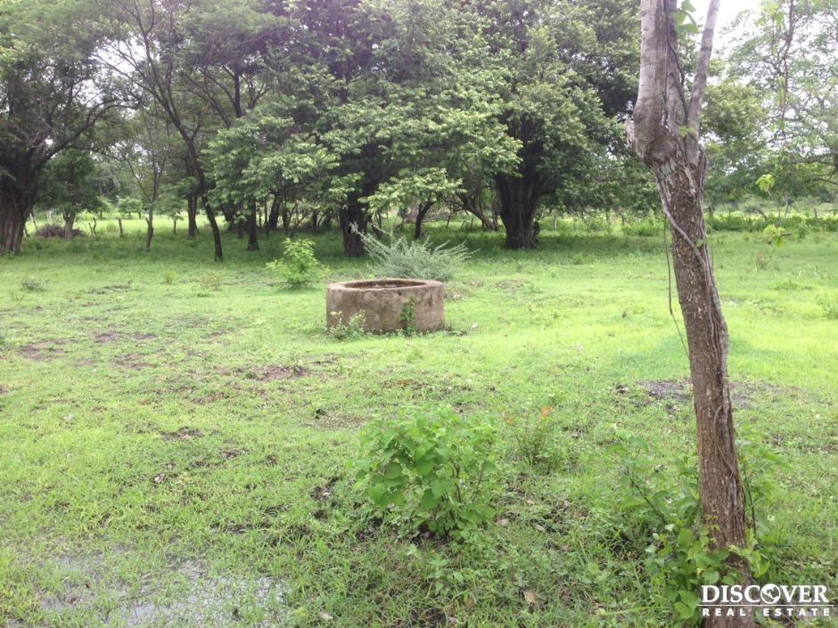 Finca de 32 acres cerca de Rivas