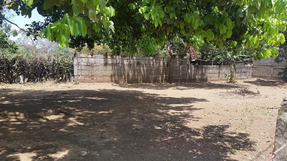 Terreno en venta en Carretera a Ticuantepe ID 11803