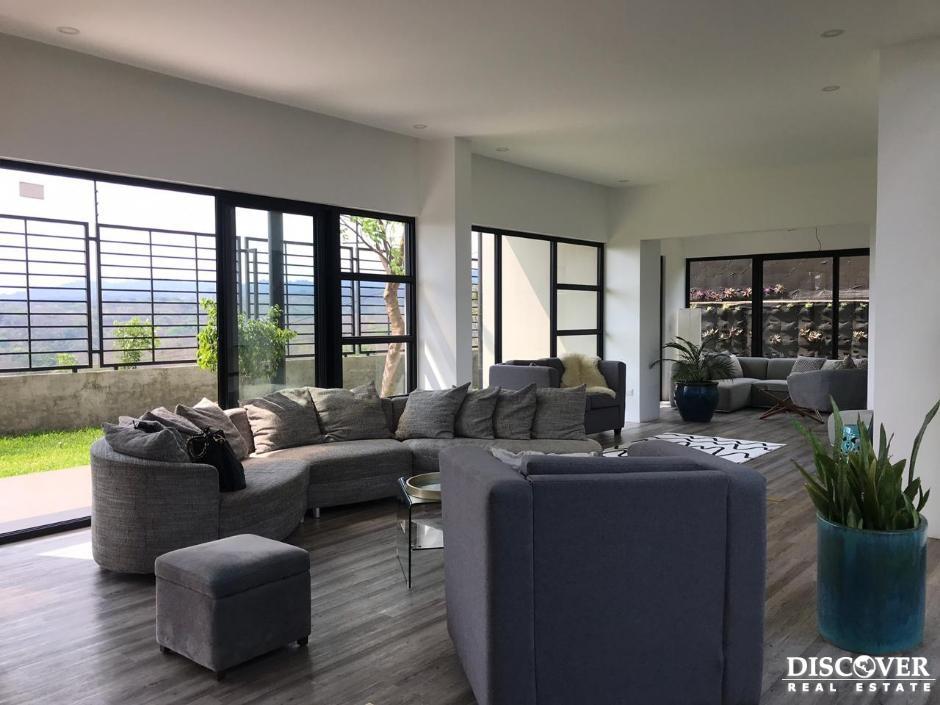 Casa totalmente equipada en Renta y Venta en Villa Fontana Sur